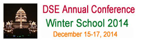 Winter School 2014