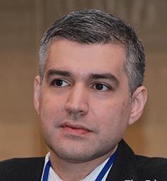 Mr. Frederico Gil Sander