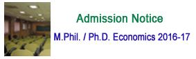 admission-notice-phd-2016